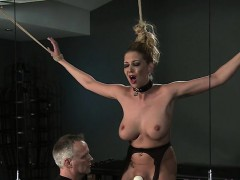 busty-blonde-sub-tied-up-and-vibed