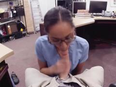 Nurse sucks that big cock Nurse sucks that big cock