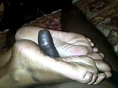 footjob by an naughty indian mother pov – فيلم سكس مولع على الاخر من سكس هندى جديد