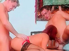 retro-german-pussy-licking-and-fingering-in-close-up