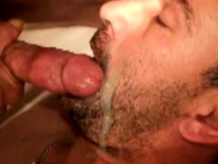 mature-hairy-bear-gets-a-facial