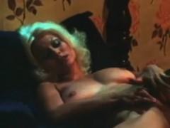 Vintage Classic Seventies Pornstars