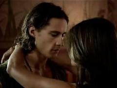 Sibylla Deen And Kylie Bunbury Hot In Sex Scenes
