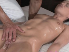 pussypierced-massage-client-fingered-closeup
