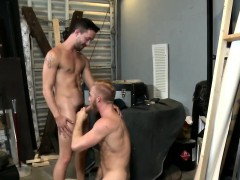 buff-dude-cum-drenched