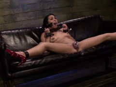 dyke-sub-strapon-punished-by-two-dominas