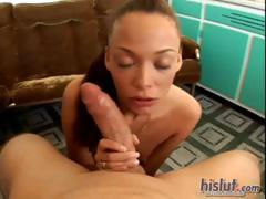 Malezia Fingers Are All Up In Her Pussy