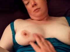 older-bbw-amateur-is-in-heaven-with-his-cock