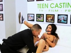 natalia-mendez-getting-blasted-with-a-facial-after-rough-sex