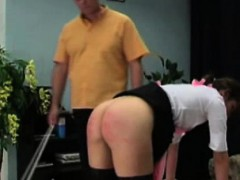 chick-in-stockings-gets-spanked