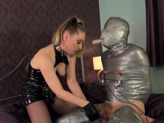 sadistic-tugging-mistress-in-painful-cbt