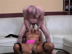 Sexy Amateur Blonde Pov