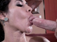 busty-pornstar-isis-love-gets-cum-covered