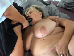 young-girl-with-strapon-fucks-fat-old-granny
