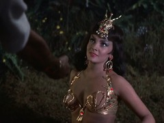 Gina Lollobrigida - Solomon And Sheba