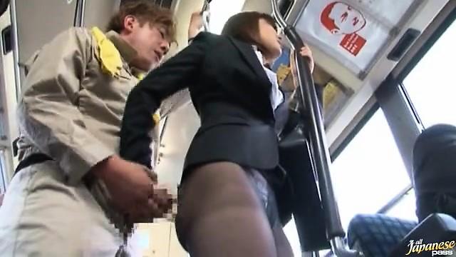バスの麻美ゆま-2454610-ポルノ屋