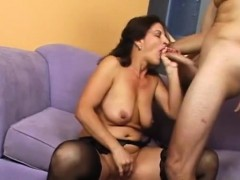 brunette-cougar-wants-cock-now