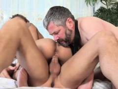 holly-hendrix-cuckolds-husband-and-makes-him-eat-cum