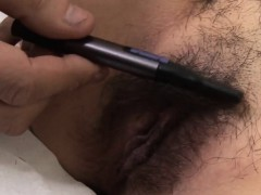 subtitled-bottomless-japanese-pubic-hair-shaving-in-hd