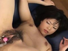 kurumi-katase-has-hairy-crack-aroused-and-fucked-with