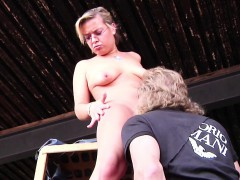 milf-mother-seduce-to-fuck-outdoor-in-threesome-by-german