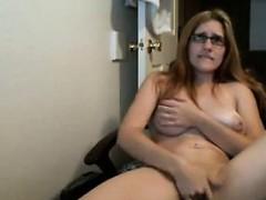 horny-chick-with-glasses-masturbates