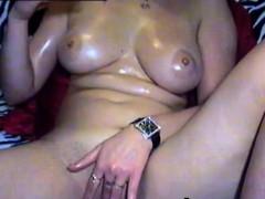 Russian Slut With Nice Tits