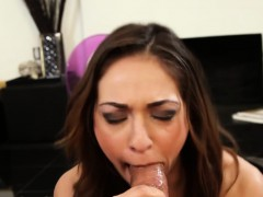 pov-whore-throating-slippery-cock