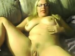 fat-blonde-woman-masturbates-on-camera