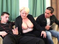 boozed-granny-double-penetration