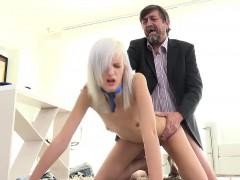 tricky old teacher – misa didn't listen sexy