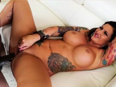 Hot Big Tits Payton Sinclair Gets An Anal Fuck With Lex