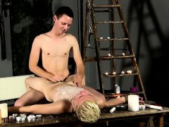 Gay Young Boys Boxers Long Porn Movies Luca Is Being Treated