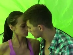 amateur-wife-cumshot-eveline-getting-boinked-on-camping-site