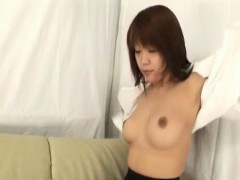 kaede-oshiro-gets-vibrator-on-shaved-crack-and-fingers-in