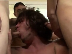 Male Thong Gay Porn Movie First Time He Draws His Strength F