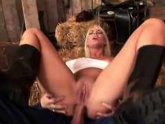 kinky blonde rides on a monster dick iphone porn vidoes only at pornmike.com