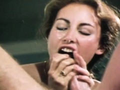 loni-sanders-best-vintage-blowjob-deepthroat