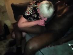mature-blondie-sucking-on-a-black-shaft
