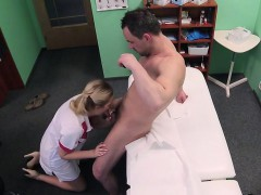 nurse bangs pc repair technician – افلام سكس ممرضات HD