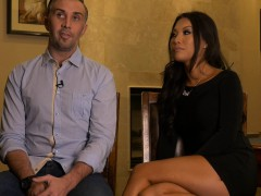 Sexfactor: Keiran Talks About Avn Experience. Porn Show