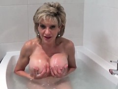 cheating-english-mature-lady-sonia-flashes-her-massive-breas