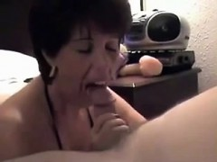 cougar-sucks-small-man-off-while-husband-launches-movie