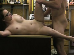 Attractive And Tiny Chick Gets Fucked