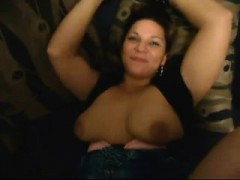 Fat Latina Enjoys Penis That Is Anal
