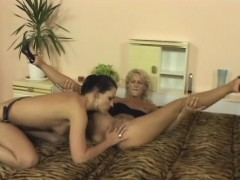 sultry-brunette-fucks-her-blonde-lesbian-lover-with-a-strap-on-dildo