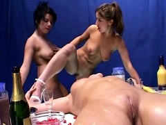 hot-babes-get-covered-in-milk-and-please-each-other-every-way-they-can