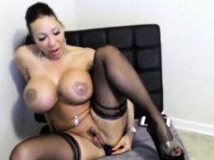 Live video Anal queen Asian porn legend and JOI expert Ava
