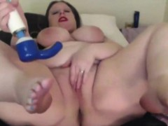 English Bbw Jackie Synn With Big 42f Milky Boobs Bbw-sexy