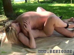 Bree olson fucks old guy But hey, John is not only fine look